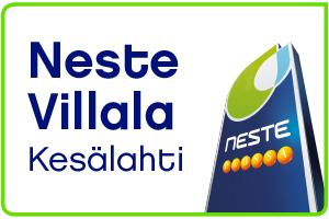 Neste Villala